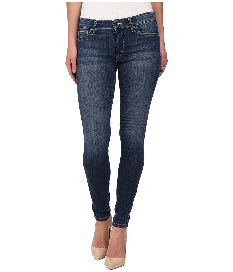 Joes Jeans Japanese Denim The Provocatuer Skinny in Kai Kai Womens Jeans