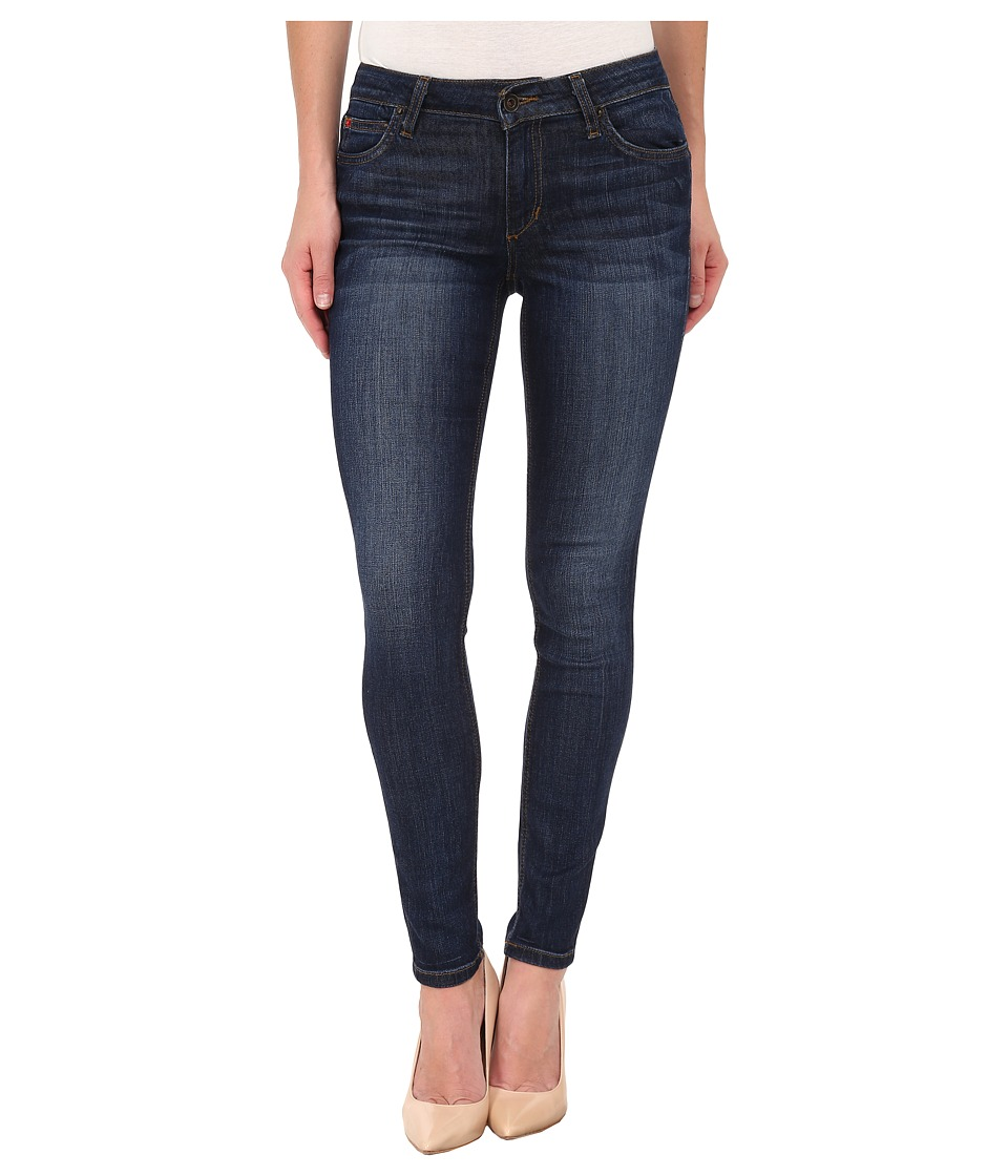Joes Jeans Japanese Denim The Icon Ankle in Aimi Aimi Womens Jeans