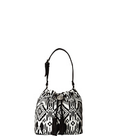 M&F Western - Aztec Fringe Bucket Bag