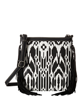 M&F Western - Aztec Fringe Messenger Bag
