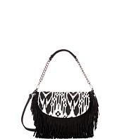 M&F Western - Aztec Fringe Shoulder Bag