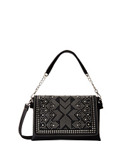 M&F Western - Studs Shoulder Bag
