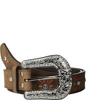 M&F Western - Nocona Starburst Belt