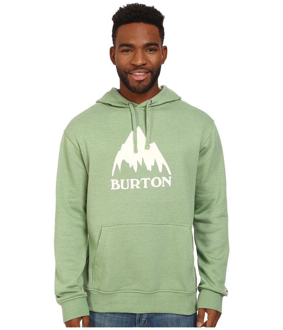 re branding burton clothing store
