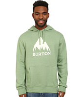 Burton - Classic Mountain Recycled Pullover Hoodie