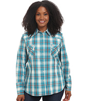 Roper - Plus Size 0049 Box Plaid