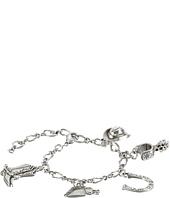 M&F Western - Cowgirl Charm Bracelet