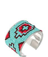 M&F Western - Aztec Beaded Cuff Bracelet
