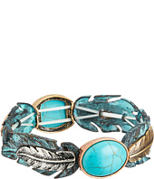 M&F Western - Stretch Feathers Bracelet
