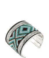 M&F Western - Seed Bead Filagree Cuff Bracelet