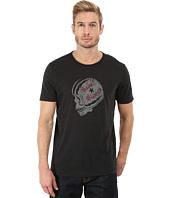 John Varvatos Star U.S.A. - Rebel Rider Graphic Tee K2373R3B