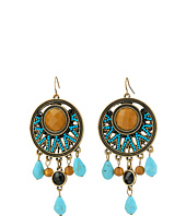 M&F Western - Southwest Chandelier Earrings