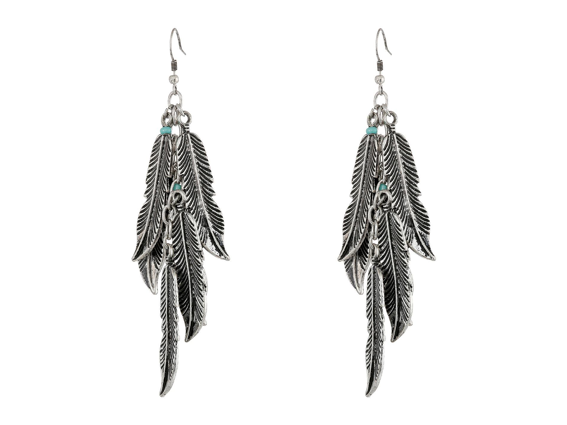 Dangle Earring Chevron Dangle Earring By Isharya Jewelry
