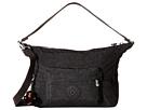 Kipling Corie Crossbody Bag (Black)