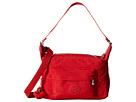 Kipling Corie Crossbody Bag (Cherry)