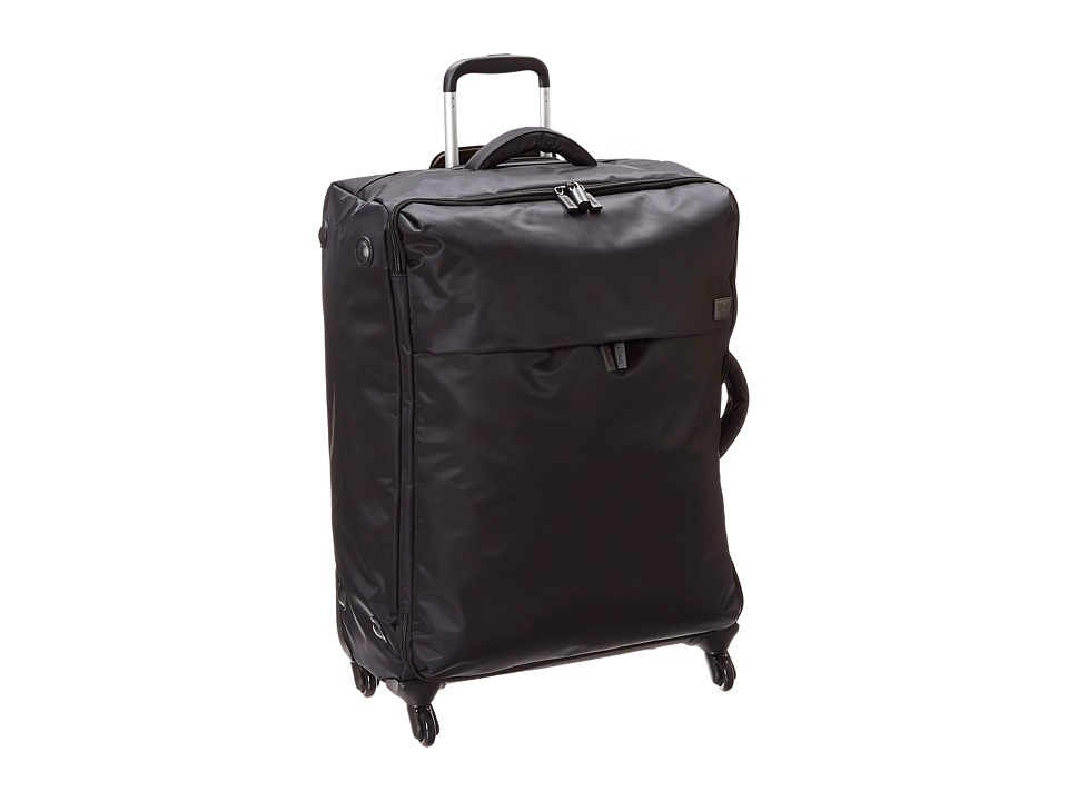 Lipault Paris - Original Plume 28 Spinner (Black) Luggage