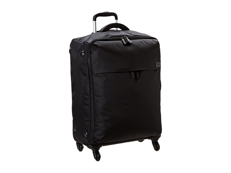Lipault Paris - Original Plume 25 Spinner (Black) Luggage