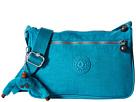 Kipling Callie Handbag (Cool Blue)