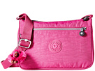 Kipling Callie Handbag (Flamingo Pink)