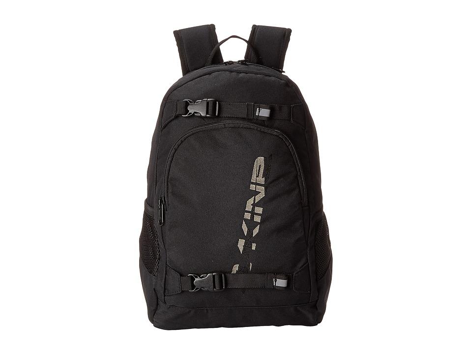 Dakine Grom Backpack 13L Black Backpack Bags