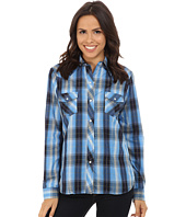 Roper - 0101 Blues Plaid
