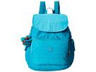 Kipling Ravier Backpack (Cool Blue)
