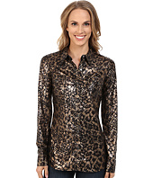 Roper - 9916 Poly Jersey Shiny Animal Printed