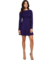 Amanda Uprichard - Long Sleeve Pan Am Dress