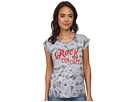 Gypsy SOULE Rock On Out Tee (Grey)