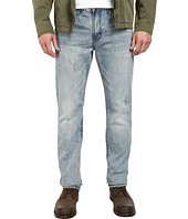 William Rast - Logan Straight Leg Jeans in Eden