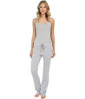 Michael Stars - Cami and Drawstring Pants PJ Set