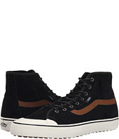 Vans - Black Ball Hi SF MTE