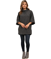 Michael Stars - Sherpa Oversized Pullover w/ Front Pocket