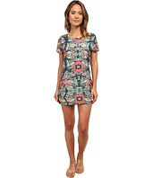 Beach Riot - Costa Chica Short Sleeve Dress