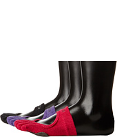 toesox - Releve Full Toe 3-Pack