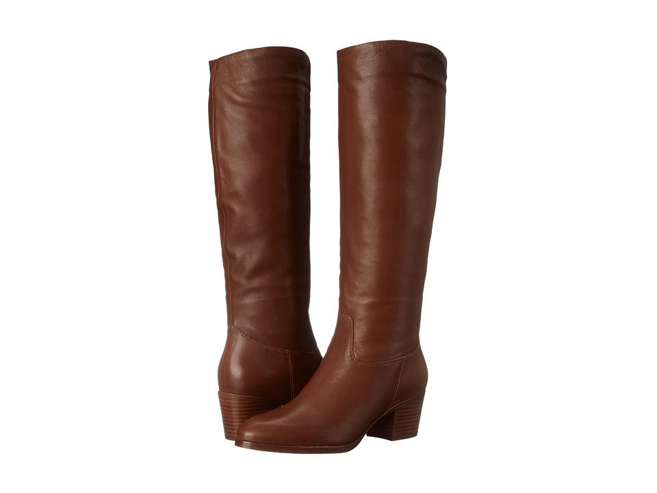 Sigerson Morrison - Kayden (Old Saddle Leather) Women