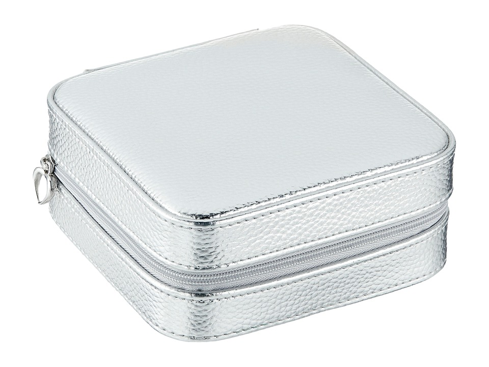 Mele Luna Jewelry Box Silver Jewelry Boxes Small Furniture