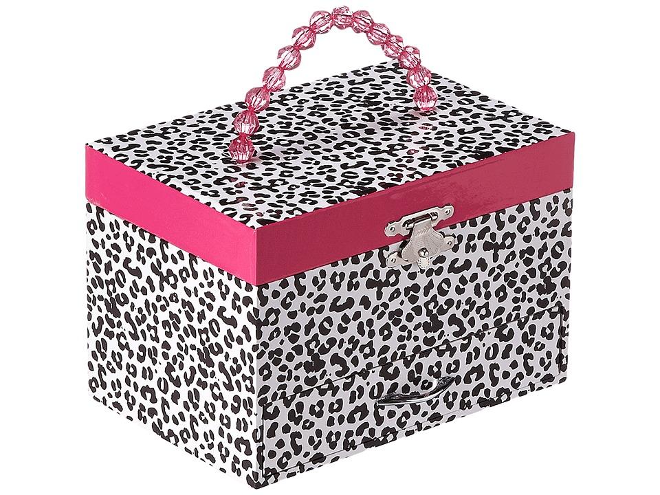 Mele Jesse Jewelry Box White Jewelry Boxes Small Furniture