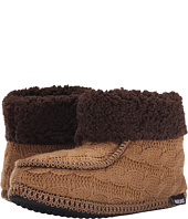 MUK LUKS - Moc Boot with Cuff
