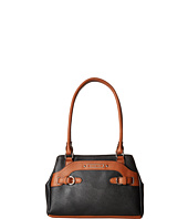 Rosetti - Farrah Two-Tone Satchel