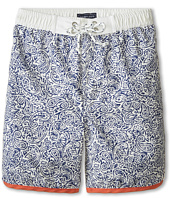 Toobydoo - Mr. Paisley Swim Shorts (Infant/Toddler/Little Kids/Big Kids)