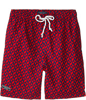 Toobydoo - The Byron Swim Shorts (Infant/Toddler/Little Kids/Big Kids)