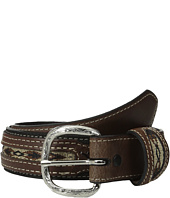 M&F Western - Nocona Fabric Insert Belt (Little Kids/Big Kids)