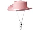 M&F Western Twister Woody Hat (Little Kids/Big Kids) (Pink)