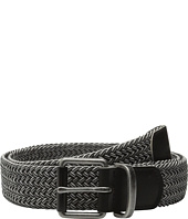 Original Penguin - Braided Woven Belt