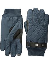 Original Penguin - Quilted Nylon Gloves