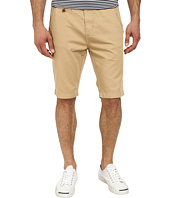 Seven7 Jeans - Twill Flat Front Short