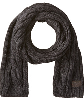 Original Penguin - Cable Knit Scarf