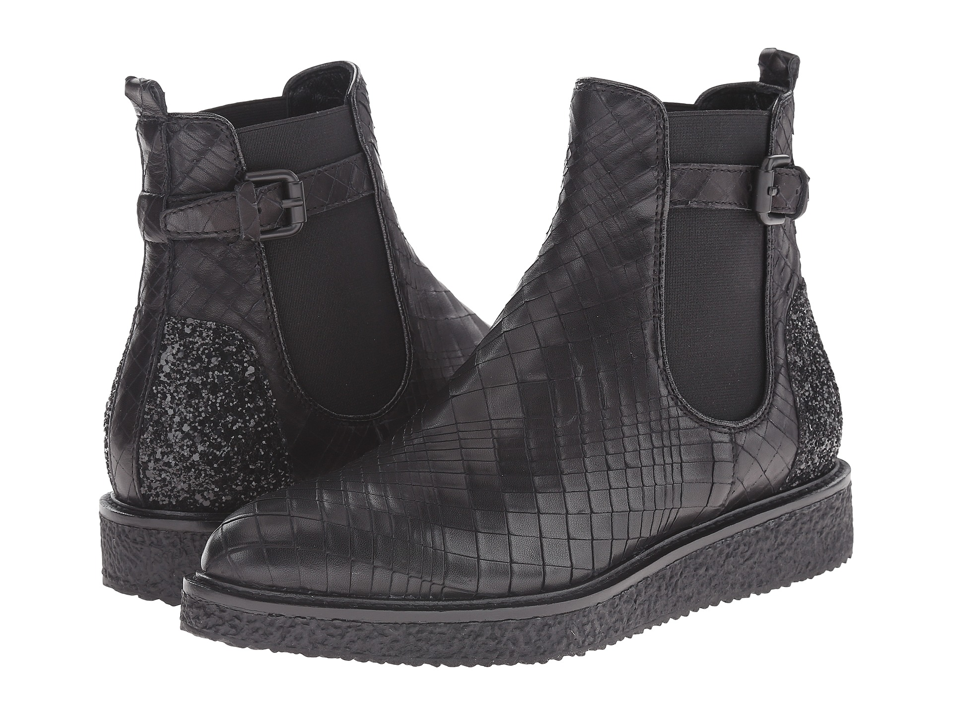 kennel schmenger mary flatform ankle boot. Black Bedroom Furniture Sets. Home Design Ideas