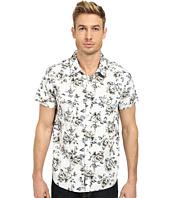 Seven7 Jeans - Short Sleeve Floral Shirt